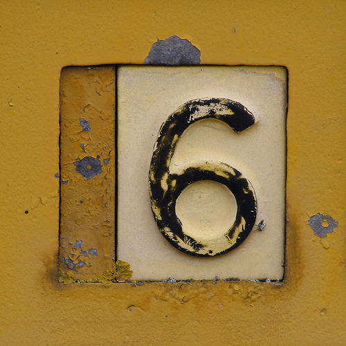 number-six