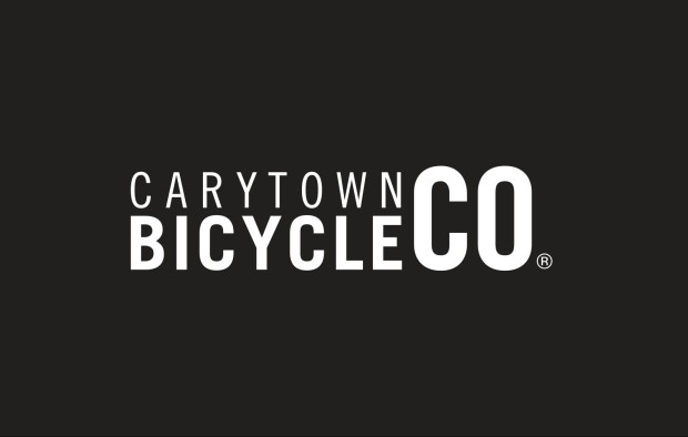 Carytown Bike Co Black